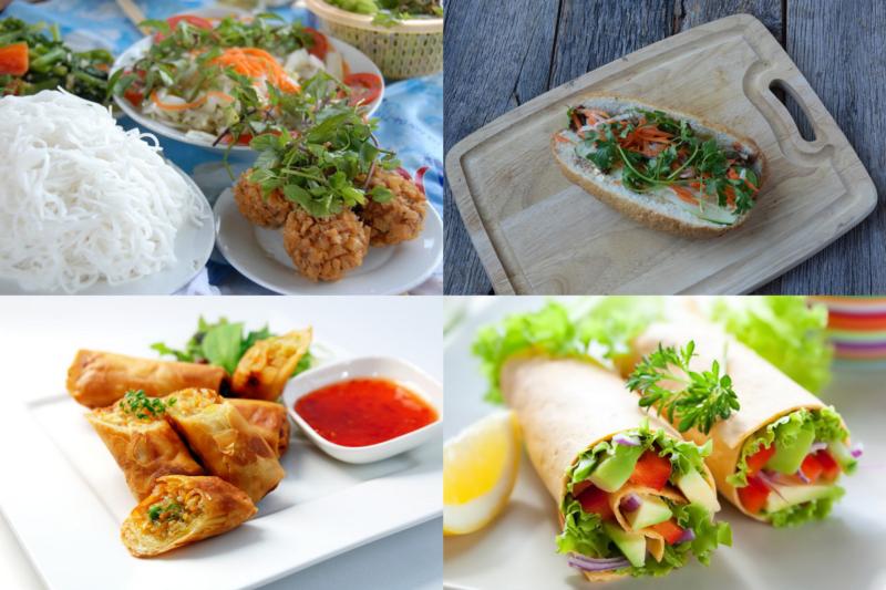 hoozing-delicious-vegeterian-food