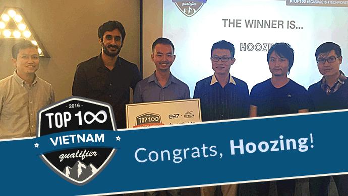 hoozing-e27-winner