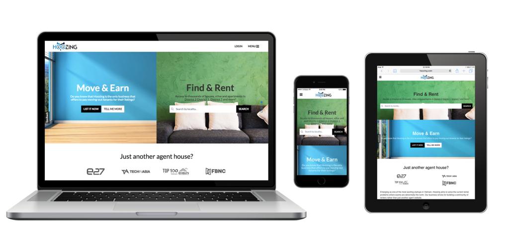 hoozing-responsive-website
