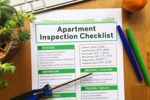 hoozing_sample_apartment inspection checklist