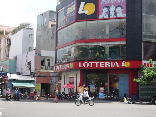 Hoozing-Lotteria