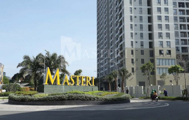 Masteri Thao dien main