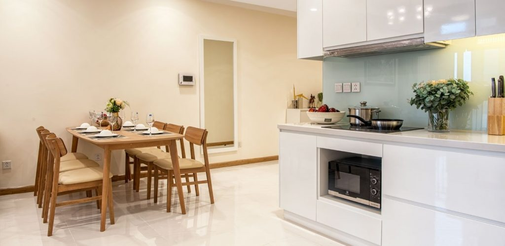 5-Star Facilities & Services of Vinhomes Serviced Residences