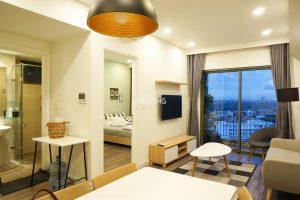 Renting An Apartment In Saigon