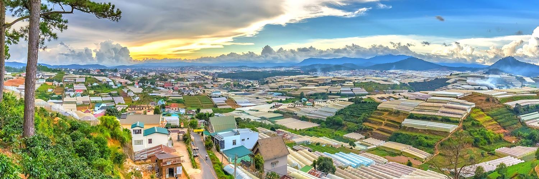 landscape vietnam visa