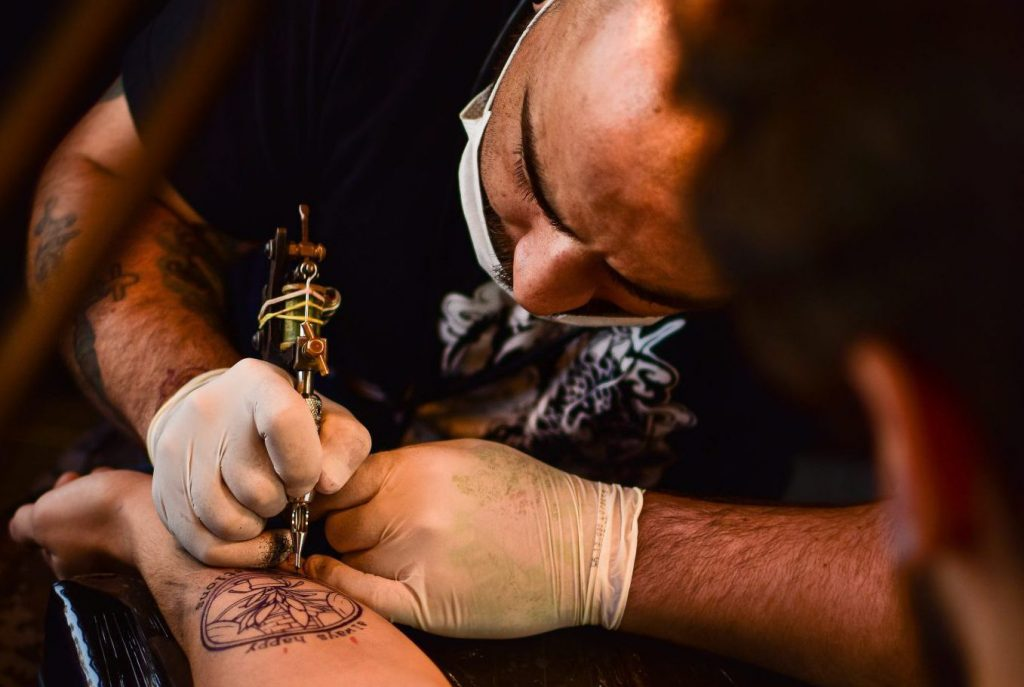 best tattoo shops in saigon