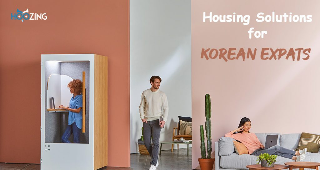 Housing Solutions for Korean Expats in Ho chi minh city