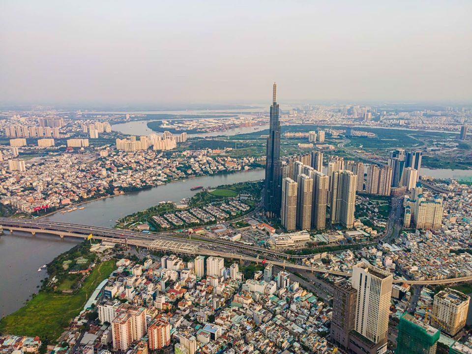 Binh Thanh District